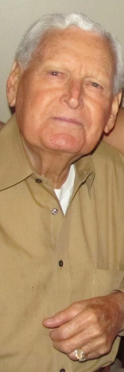 Rafael  Villarreal
