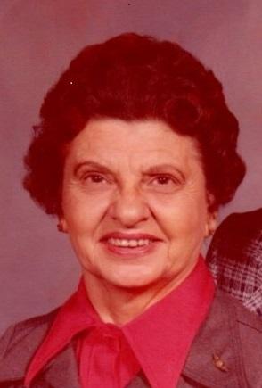 Mary Kovar Nowak