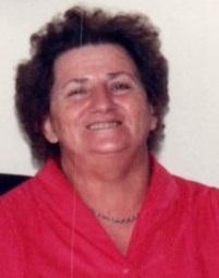 Georgie Martha Vacek