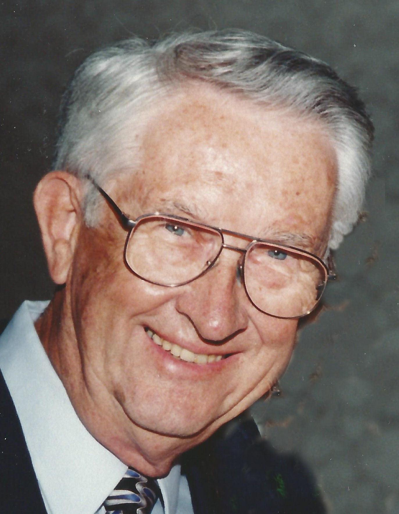 Kenneth E. Benson