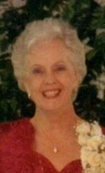 Flora Mary Surguy