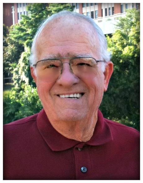 Wayne Lee Boehm