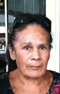 Guadalupe Ortiz Elizaldo