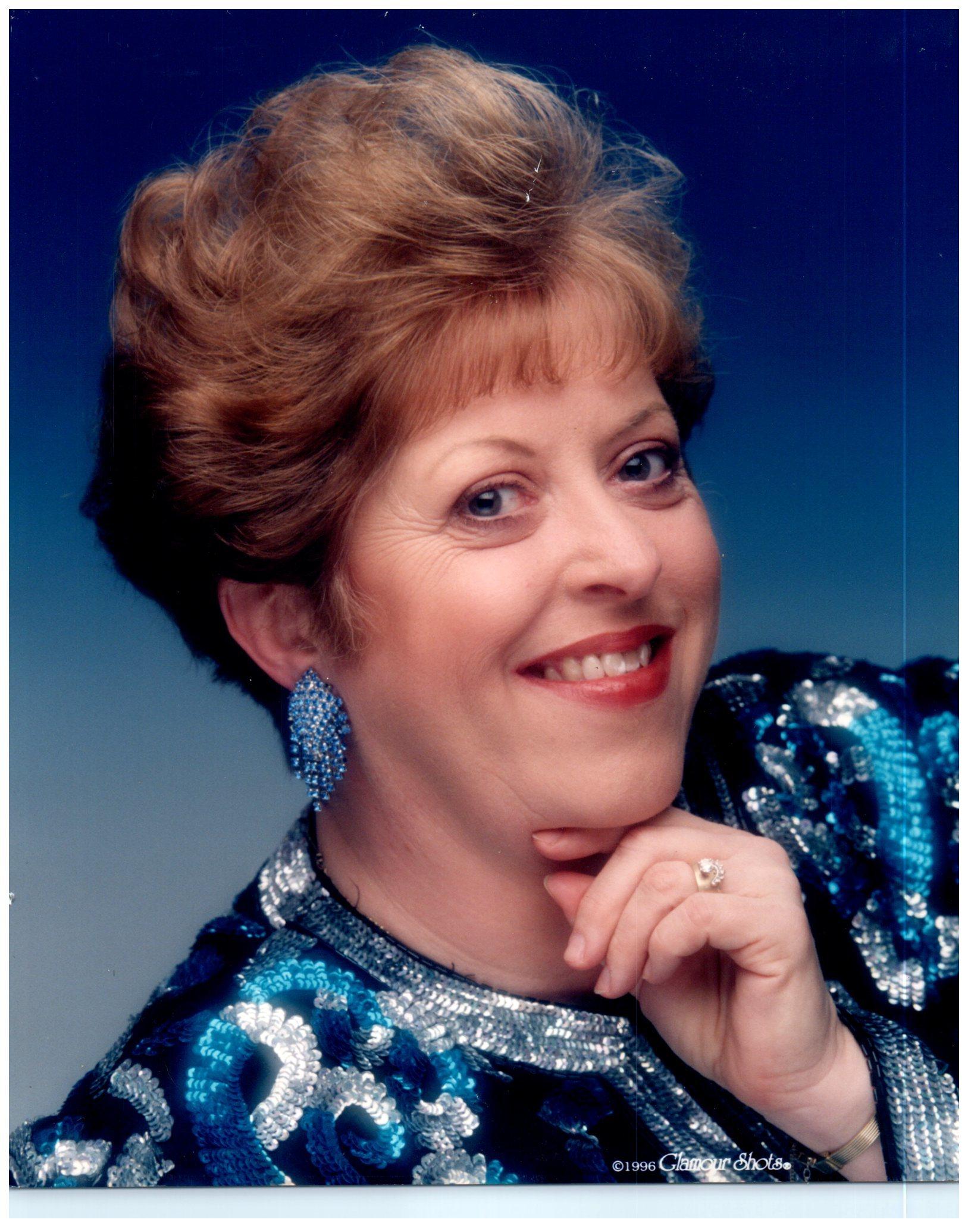 Margaret Ann Singleton