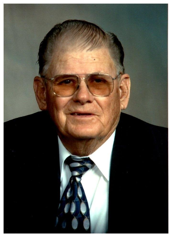 Herman J. Rainosek