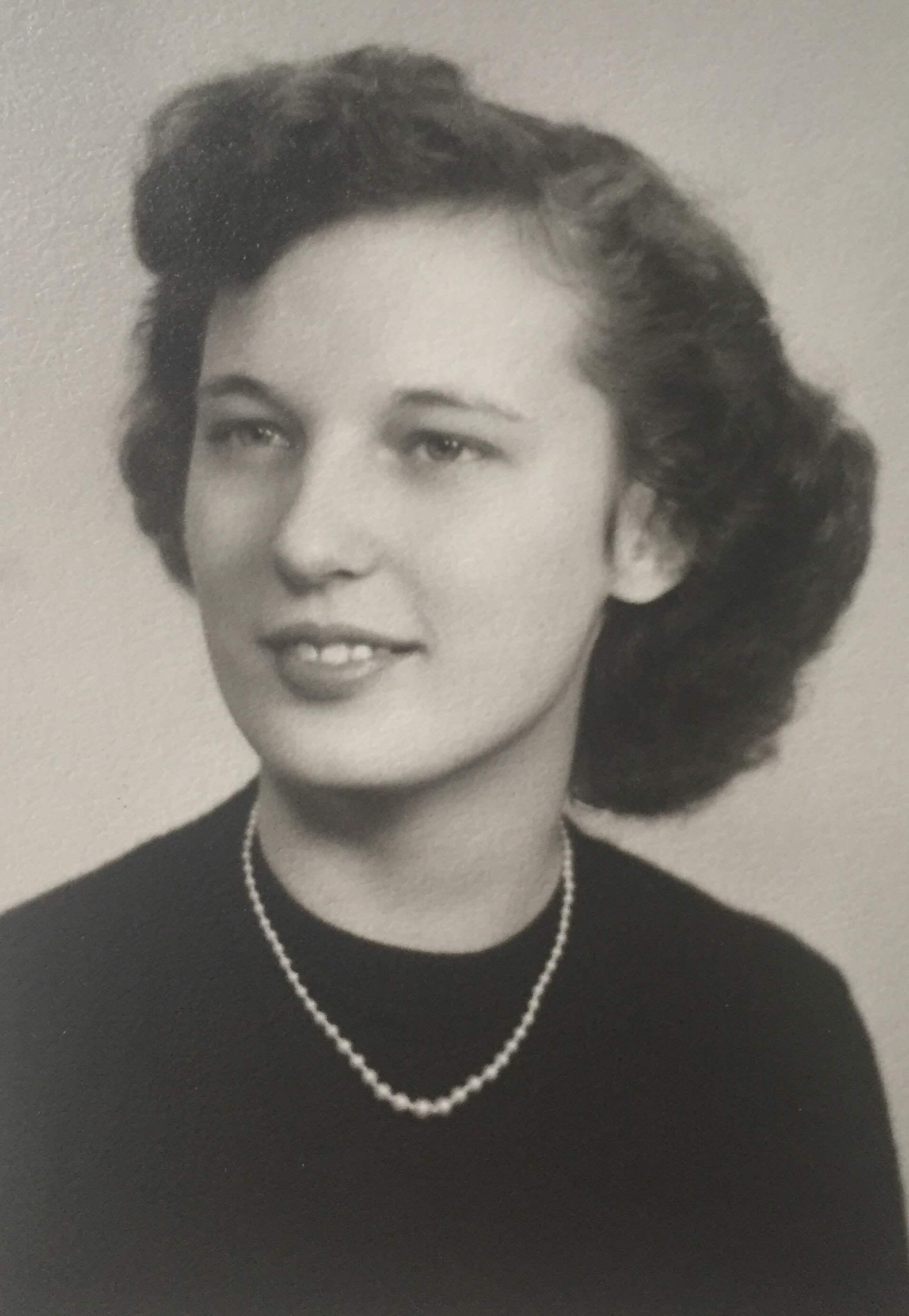 Marlene Esther Brogdon