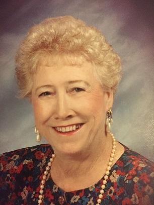 Mildred Millie Hedt: Mildred Hedt