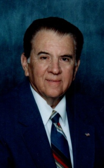 Earl Anthony Norra