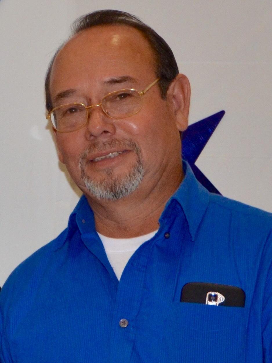 Felix C Lozano