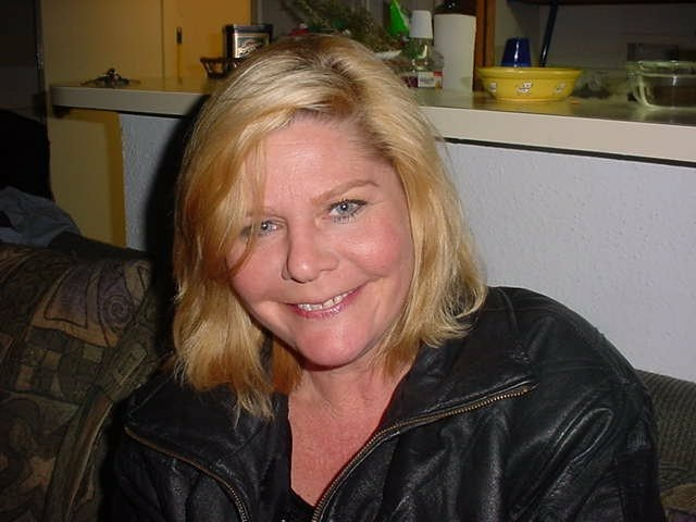 Connie Faye Wegmann