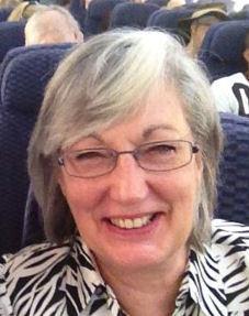 Marcia Odle Lee