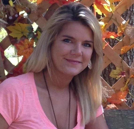 Alison Louise Garbutt