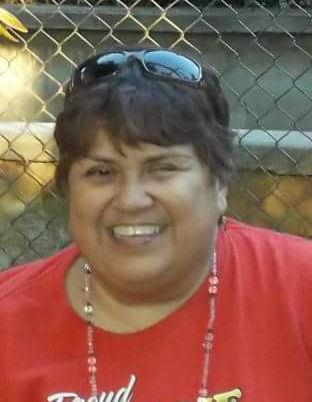 Esther Gonzales Cavender