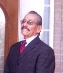 Baldomero D. Guerrero