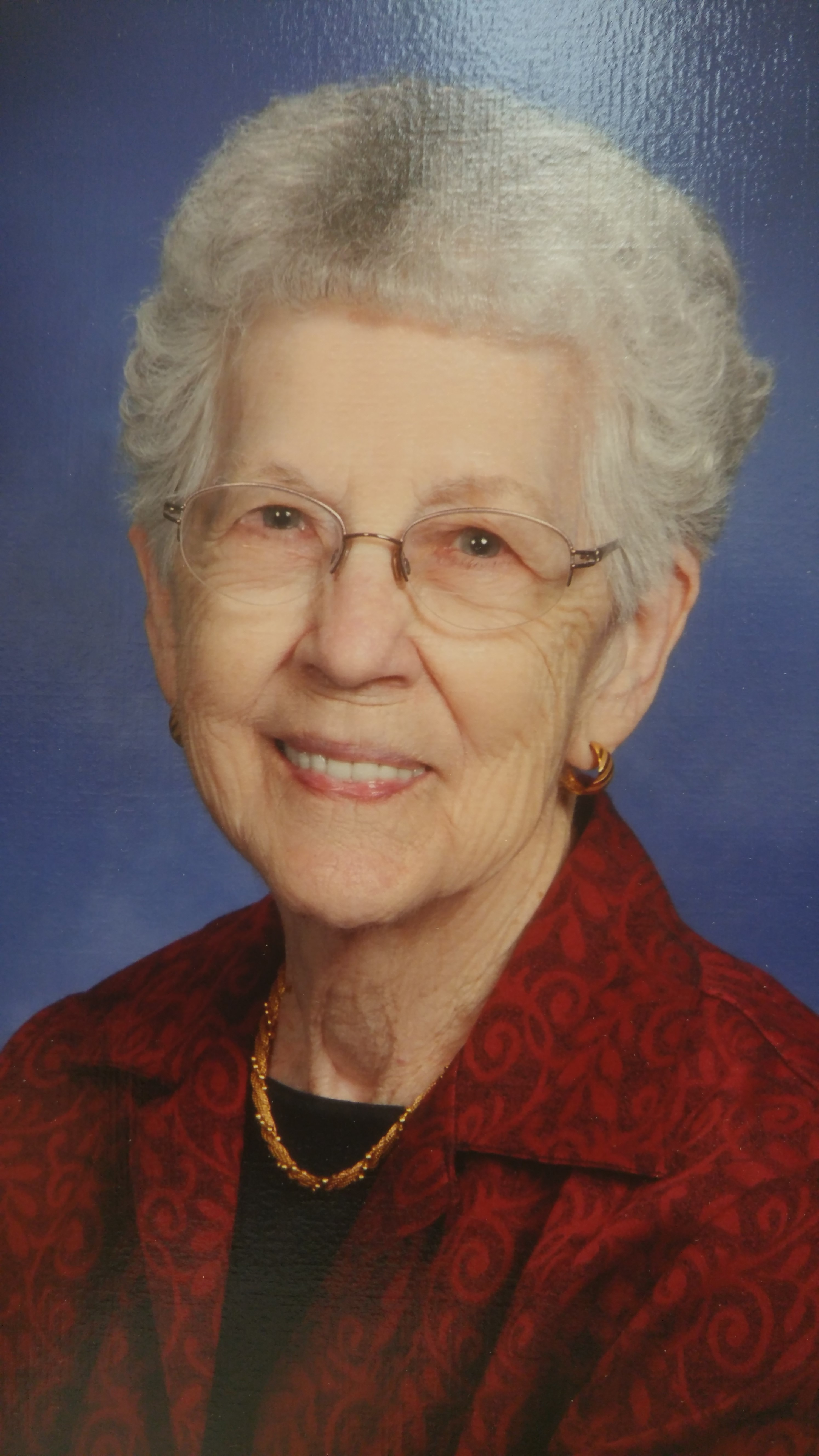 Oma  Lee (Jones) Welch