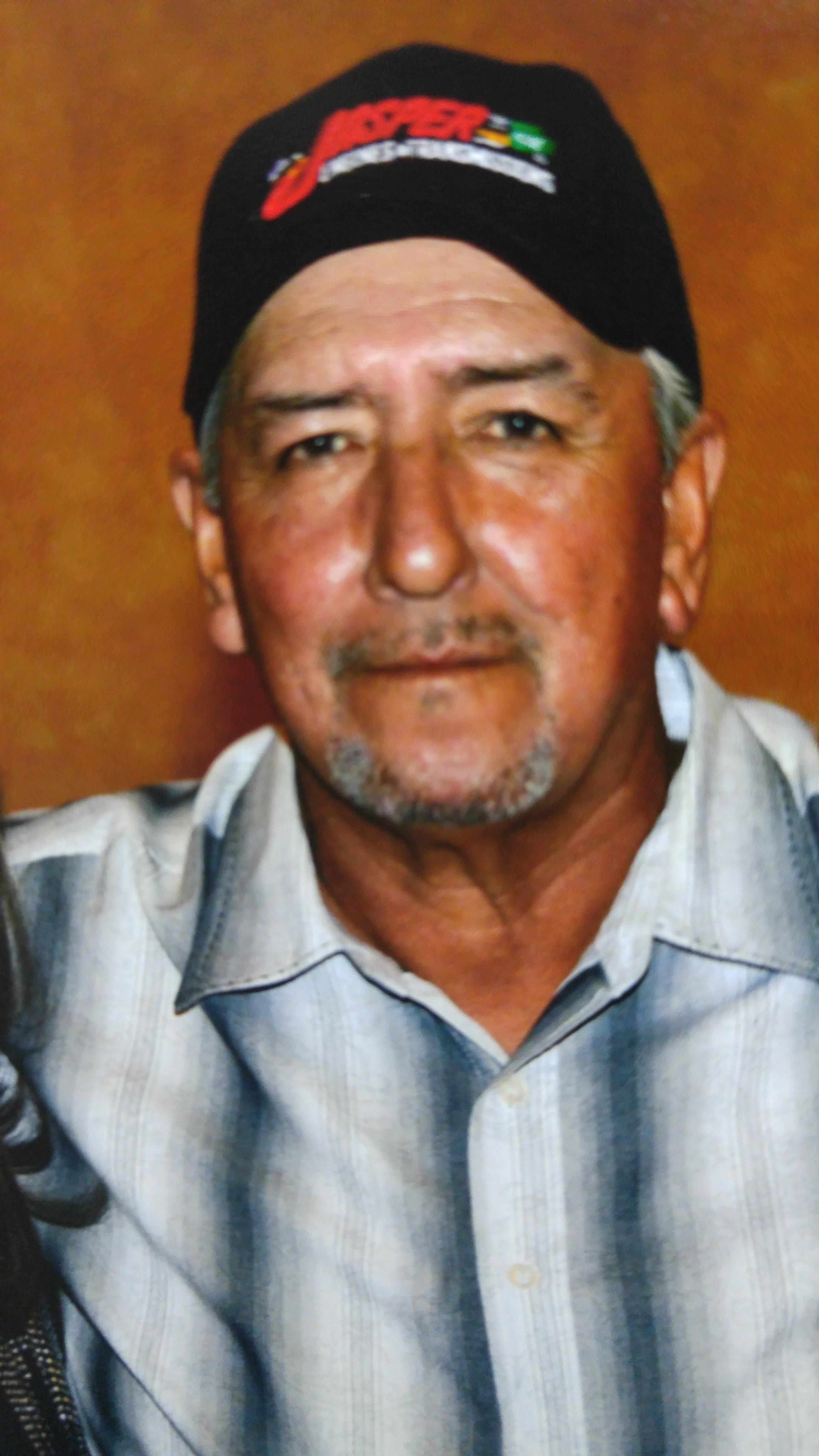 Martin Eugene Fuentes