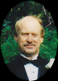 Allan Van Slyke
