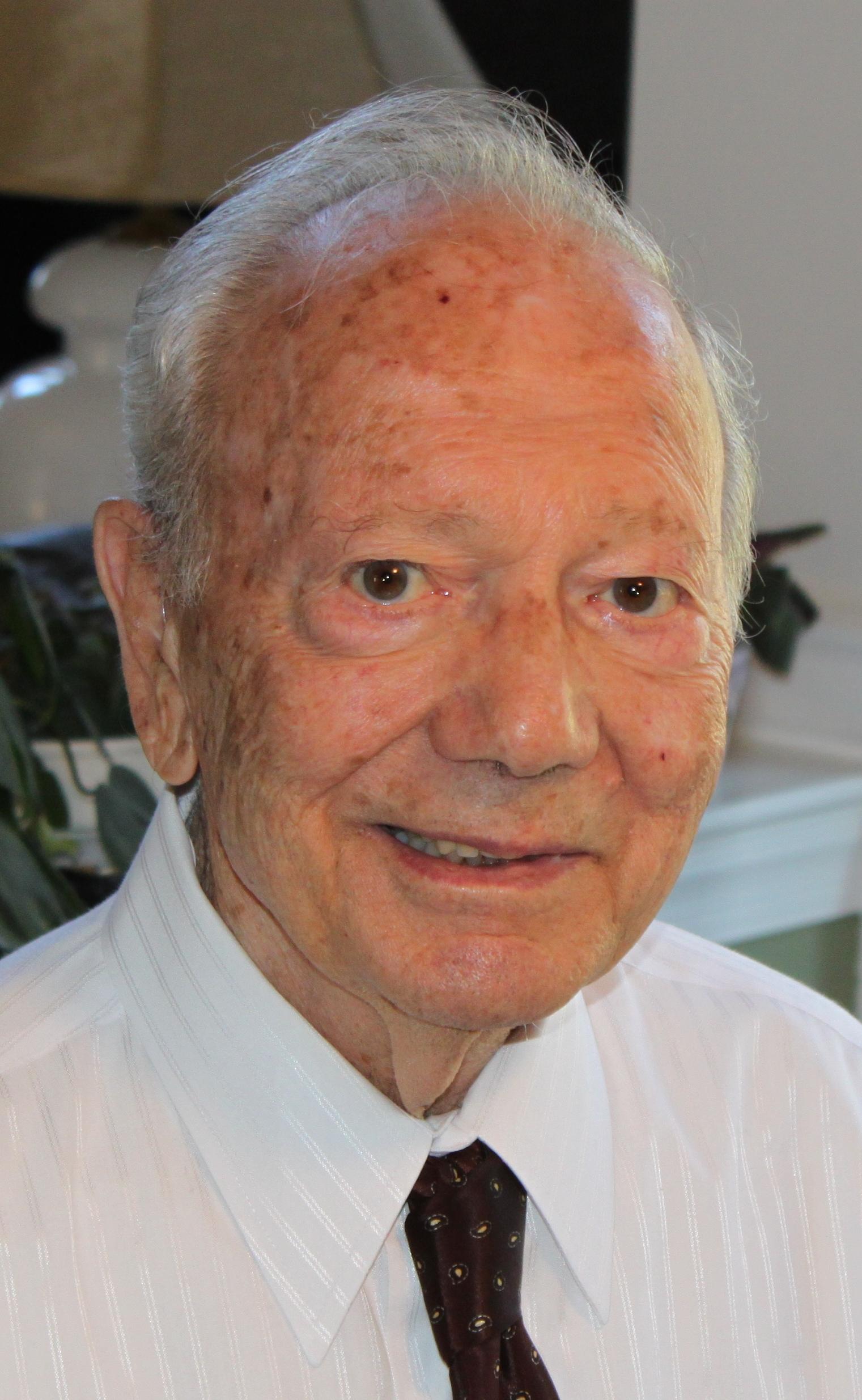 Carmine J. Montuori