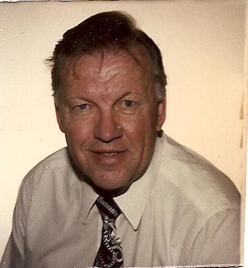 Thomas R. Hussey