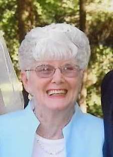 Margaret M. Dalton