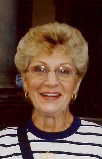 Mary Ann Trovato Obituary Monroe Township Nj M David