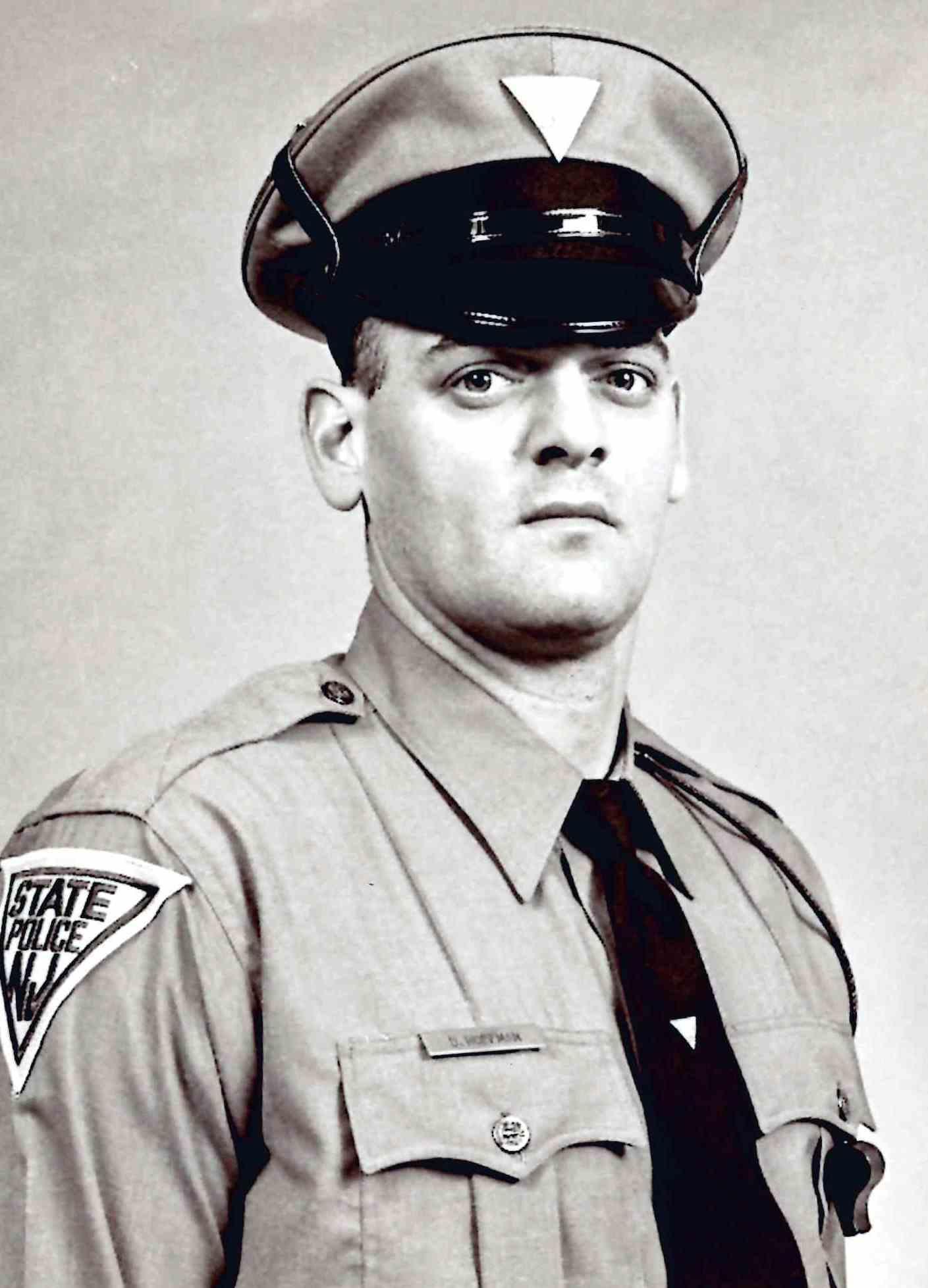 Delbert J. Hoffman, Jr.