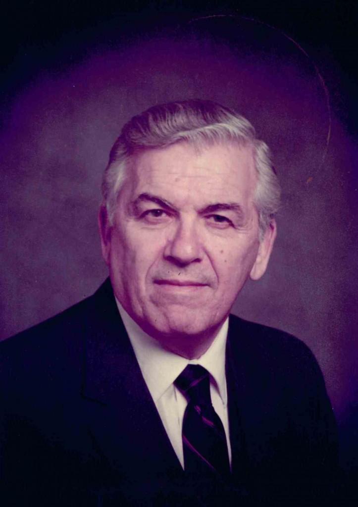 Joseph A. DiLeo