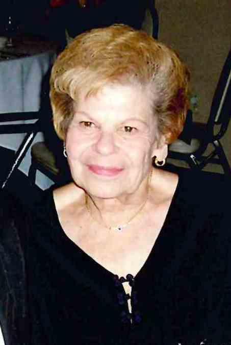 Carmella  DeFeo