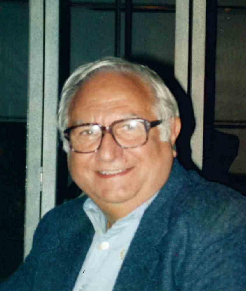 Frank V. Punturieri