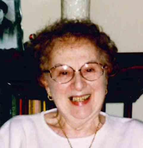 Antoinette  Scavone