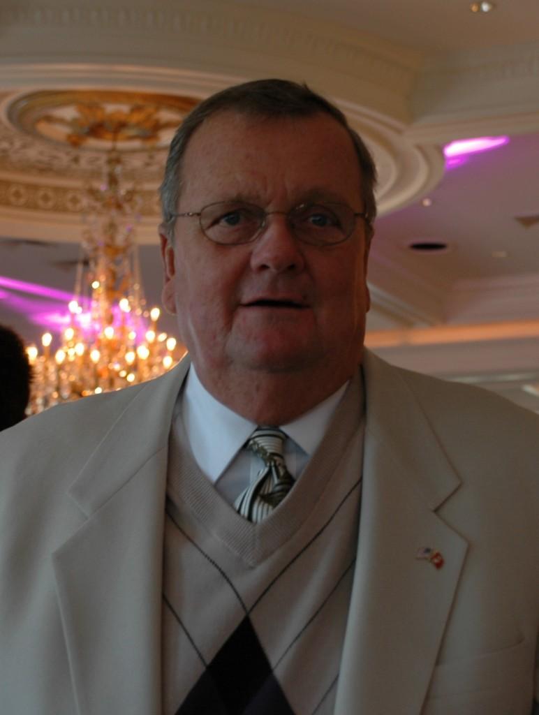 William J. Cary