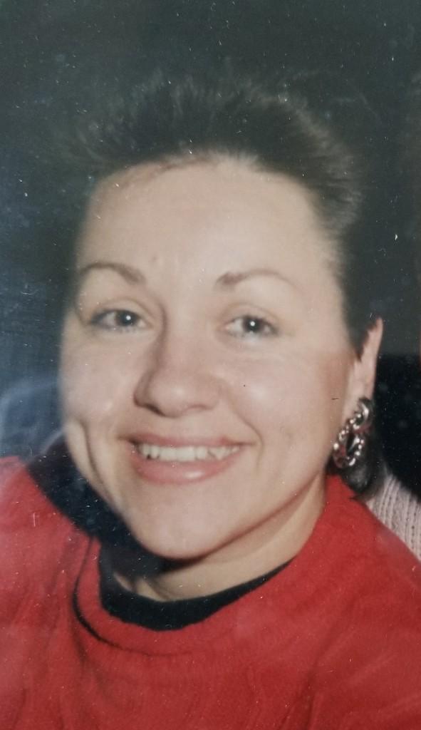Carol M. Merwin