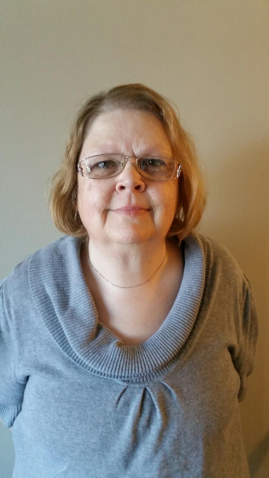 Rebecca Lynne Egel