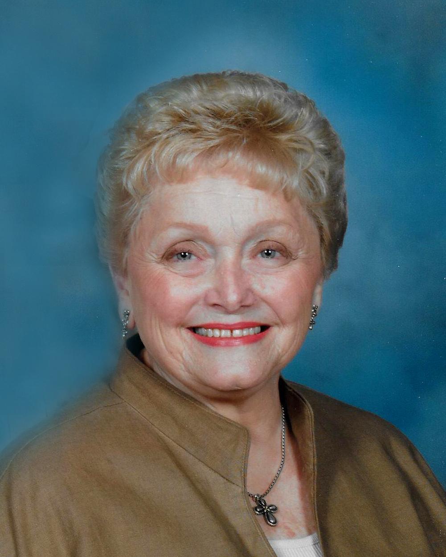 Beverly Jean Koerner