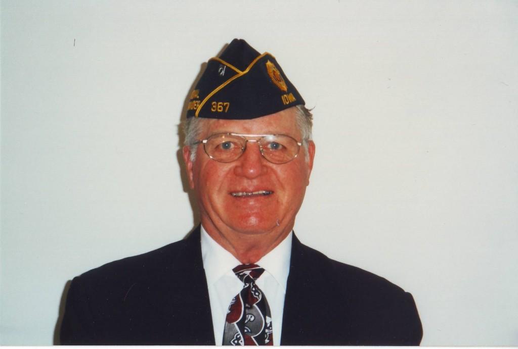 Major Willard