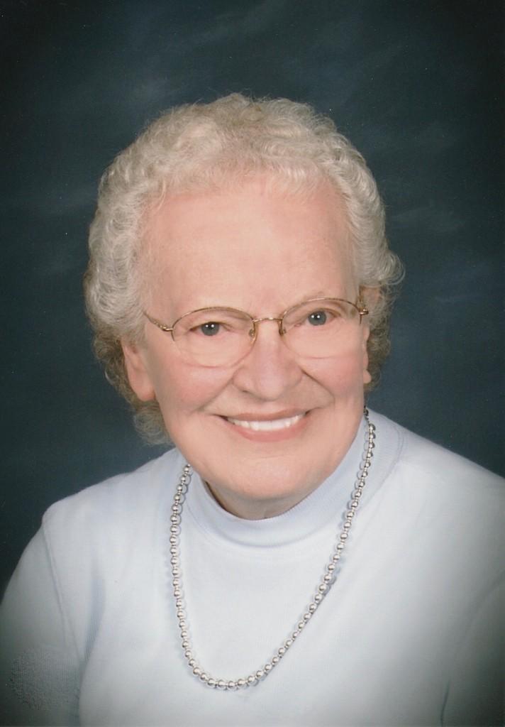 Phyllis May Kurrasch