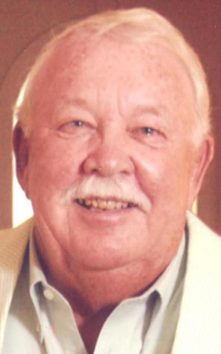Bruce E. McDonald