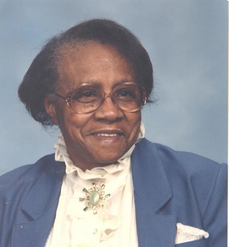 Bessie Lee Ivery