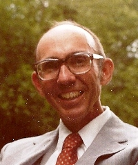John M. 'Jack' Sanders
