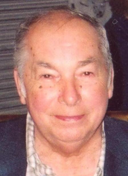 James Richard Wilder