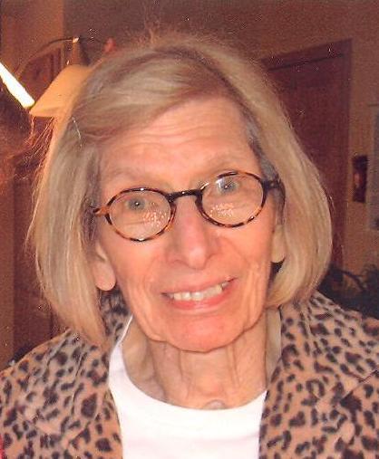 Dorothy M. Markey, M.D.