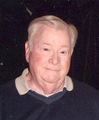 Gerald  Morrison