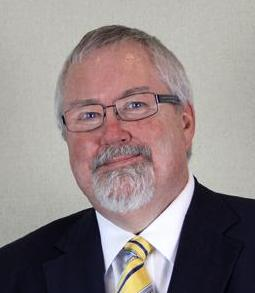 D. James 'Jim' Walker, Jr.