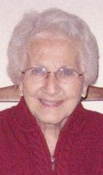 Elizabeth 'Betty'  Butka