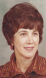 Rose Mary Schneider