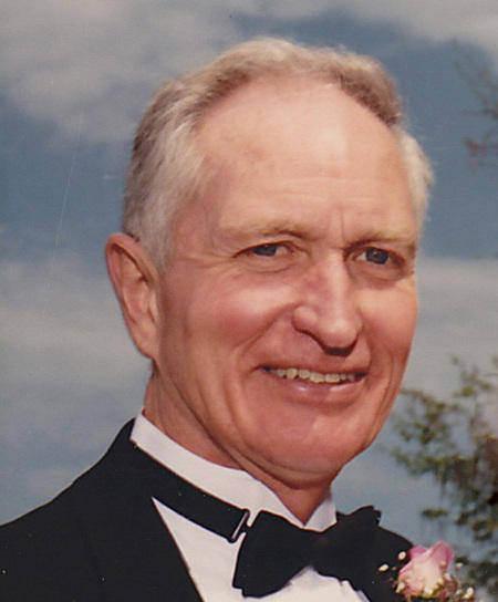 Charles B. Fortner