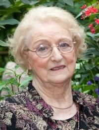 Mary Kern Norris