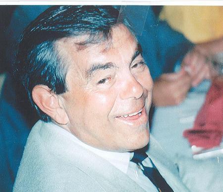 Albert 'Al'  Beni