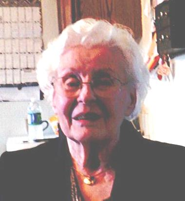 Mildred A. Rush