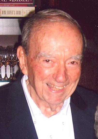 John H.  'Jack' Greening